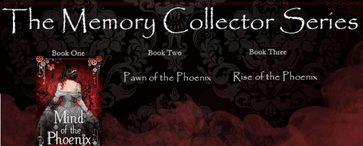 The Memory Collector Series